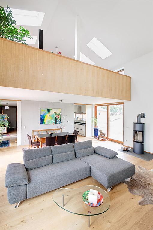 haus s m hlhausen referenzen planungsb ro artifex m hlhausen th ringen leipzig sachsen. Black Bedroom Furniture Sets. Home Design Ideas